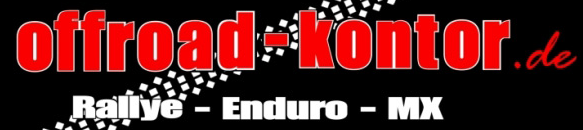 Offroad Kontor Online Shop Enduro and offroad equipment in Germany