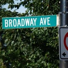 Saskatoon's Broadway