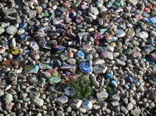 Stones in Saskatoon