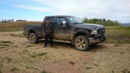 The Alberta version of a Smart Car