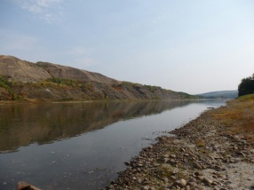 The Peace River