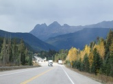 The Yellowhead highway