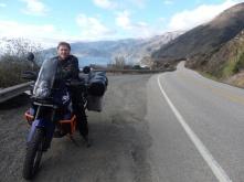 Big Sur on Highway 1