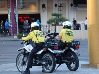 Las Vegas Police