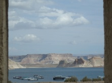 Lake Powell in Utah