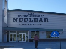 Nuclear Science & History Museum