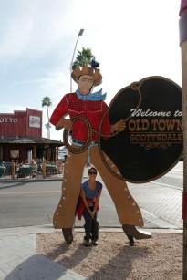 Scottsdale Phoenix Arizona