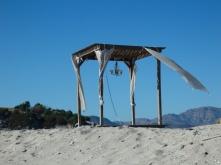 Beach in San Carlos