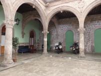 Morelia Hotel