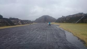Teōtīhuacān