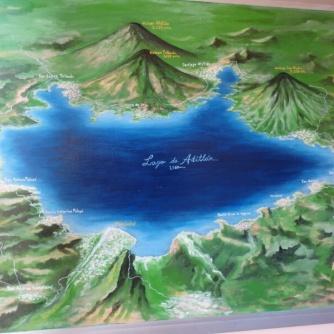 Lake AtitlanLake Atitlan