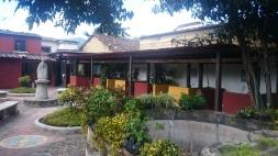 The Spanish school
