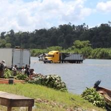 Plantane loading
