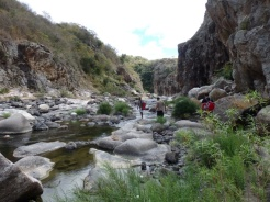 Somoto canyon tour