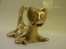 Museo del Oro (Gold Museum), Bogota
